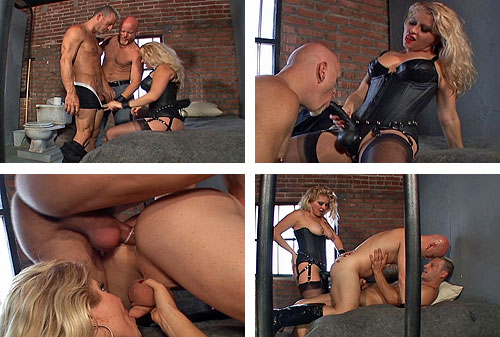 Femdom Forced Bi Anal - Erotic stories femdom husband Femdom and chastity and humiliation. Forced Bi  ...